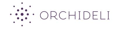 ORCHIDELI – przepisy na torty i słodki stół