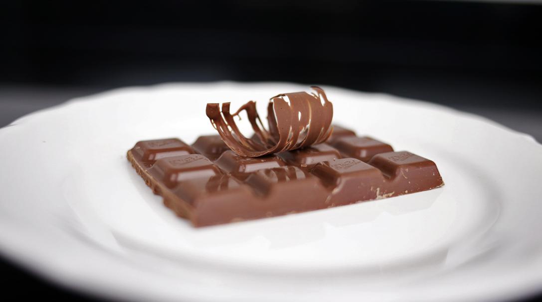 temperowana_czekolada_orchideli, prosty sposób na temperowanie czekolady