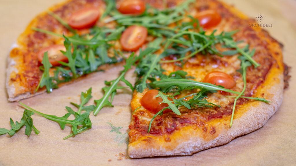 przepis na sos pomidorowy do pizzy orchideli